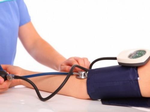 Krvni tlak možete regulirati ovim namirnicama