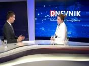 Prošlo je vrijeme kada je Sarajevo određivalo Hrvatima mogu li gledati Dnevnik na hrvatskom