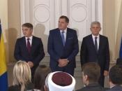 Regionalna politička elita danas u Sarajevu