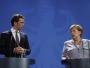 """Merkel i Kurz složni: """"Treba pojačati napore da se zaustave migranti koji ulaze u Europsku uniju"""""""