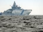 Rusi? Finska mornarica na stranu podmornicu bacala dubinske bombe
