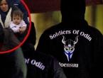 Finska: Bande maskiranih ekstremista u crnom ustale protiv migranata
