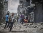 Izrael odbio primirje u Gazi, poginuli djelatnici UN-a