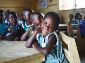 """Duvanjska Udruga """"Kap ljubavi"""" osigurala 26 školarina za djevojčice u Africi"""