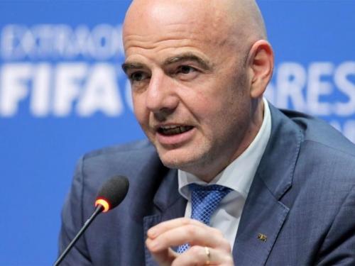 FIFA planira Svjetsko prvenstvo za klubove 2021. godine