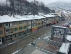 Do petka stabilnije za vikend hladnija fronta sa snježnim padalinama