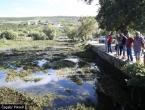 Panika u Imotskom: Nakon potresa počela nestajati rijeka