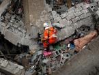 Potres jačine 7,3 stupnjeva u Kini uništio više zgrada