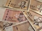 Ovo je deset najviših isplaćenih plaća u FBiH