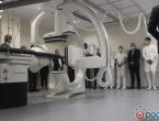 FOTO| Otvorena angio sala u SKB Mostar gdje će se godišnje spasiti oko 100 života