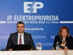 Izbrani v.d. članovi Nadzornoga odbora Elektroprivrede HZHB-a