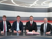 Ibrahimović s Milanom potpisao svoj posljednji ugovor u karijeri