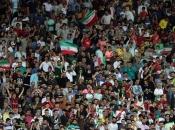 Žena u Iranu se zapalila jer joj je bio zabranjen ulazak na stadion