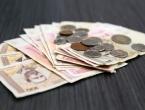 Prosječna neto plaća za ožujak u FBiH iznosila 867 KM