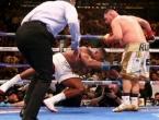 Meksikanac Ruiz nokautirao Joshuu i oduzeo mu sve titule