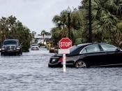 Uragan Sally poplavio Floridu i Alabamu