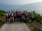 20 hodočasnika iz Rame pješice krenulo u Međugorje