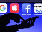 Američka političarka najavila: Razbit ću Facebook, Amazon i Google