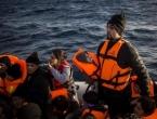 Nova tragedija: Kod grčke obale se utopilo osmero djece izbjeglica
