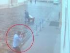 Objavljena snimka napada: 'Zamijenio je šaržer i nastavio pucati, policajac ga je potjerao'
