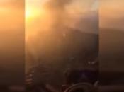 """Sedam turskih vojnika nestalo, a 25 ih je ozlijeđeno u """"slučajnoj"""" eksploziji"""