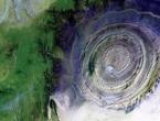 "Neobično divovsko oko motri Svemir i ""namiguje"" astronautima"