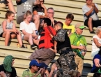 Kaotičan početak Igara u Riju