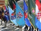 Čestitka povodom 28. obljetnice utemeljenja HVO-a