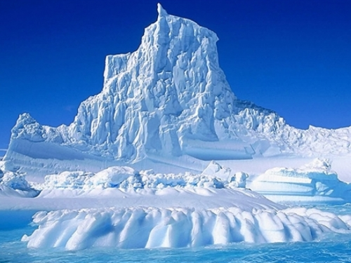 Santa leda veličine Korčule se odlomila na Antarktiku