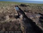 Pronađen 'sveti gral' arheologije?