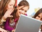 Roditelji nisu svjesni aktivnosti djece na Internetu