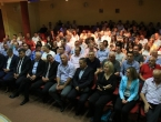 FOTO: Obilježena 25. obljetnica osnutka OO HDZ BiH Rama