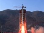 VIDEO: Sjeverna Koreja ispalila raketu koja bi mogla doseći Aljasku