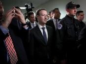 Znate li koliko Facebook i Apple plaćaju zaštitu svojih šefova?