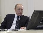 Putin u nenajavljenoj posjeti Siriji objavio povlačenje ruskih vojnika