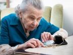 Upitan rast mirovina za 180 tisuća umirovljenika
