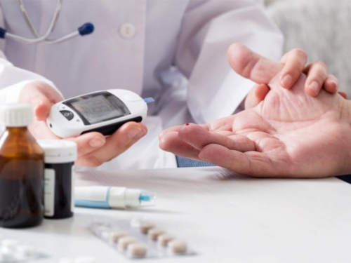 U HNŽ-u 12.000 oboljelih od dijabetesa