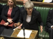 Theresa May najavila ostavku