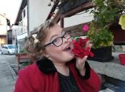 Daria Blažević, djevojka koja je nadjačala Down sindrom