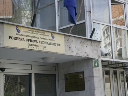 Porezna uprava FBiH moli građane da prijave saznanja o nezakonitom poslovanju