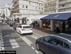 Pljačka u Cannesu: Otuđeni dijamanti vrijedi 15 milijuna eura