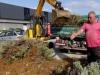 U Imotskom počela gradnja spomenika Mercedesu