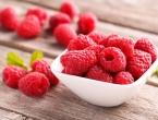 Maline: Zdravstvene prednosti ovog slatkog bobičastog voća!