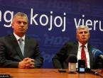 SBB zatražio od Čovića da HDZ BiH i SDA nađu novog koalicijskog partnera