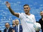 Hernandez prešao u Milan: Za lijevog beka plaćena odšteta od 20 milijuna eura
