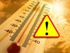 Žega ne popušta: i danas sunčano i vruće