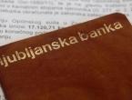 Slovenija isplatila više od 100 milijuna eura štedišama Ljubljanske banke