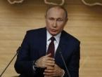 Putin se zahvalio FBI na informaciji o planiranju napada u Rusiji