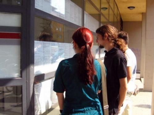 Informacija za maturante - tražena zanimanja na tržištu rada