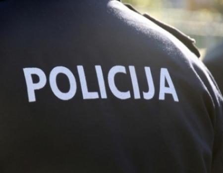 Policijsko izvješće za protekli tjedan (15.04. - 23.04.2019.)